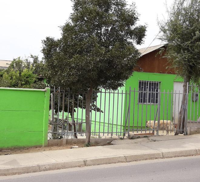 Casa en venta con terreno en Quilpué