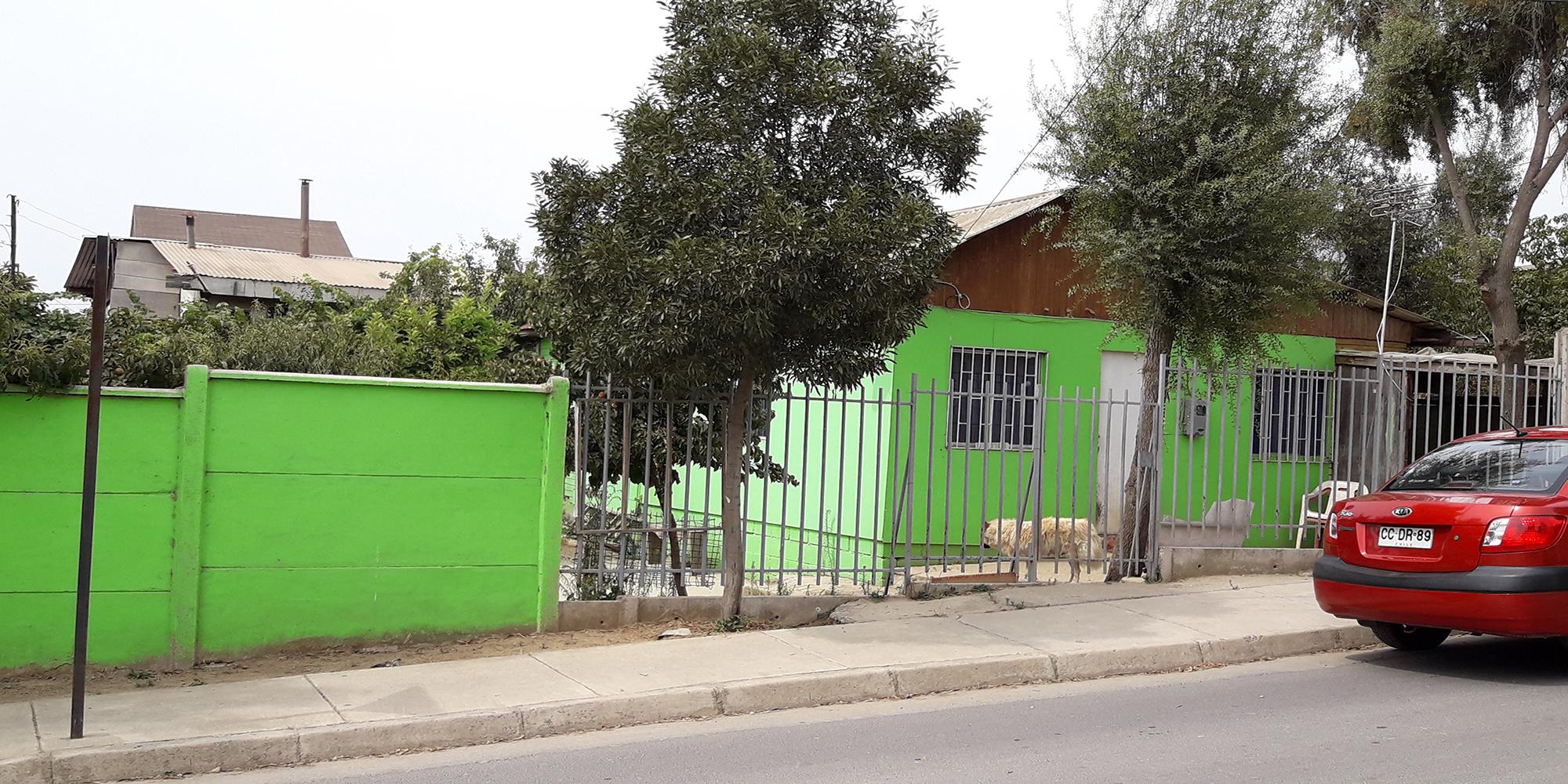 Casa En Venta Con Terreno En Quilpue Luis Caballeria Propiedades