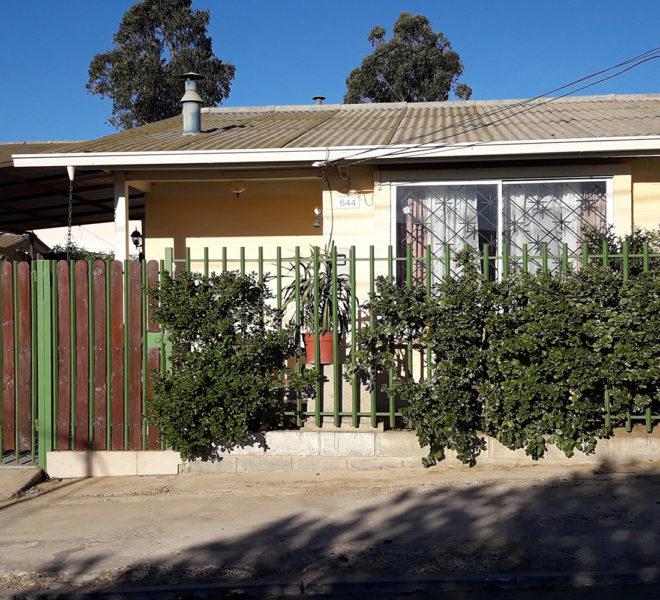 Casa en venta en Peñablanca