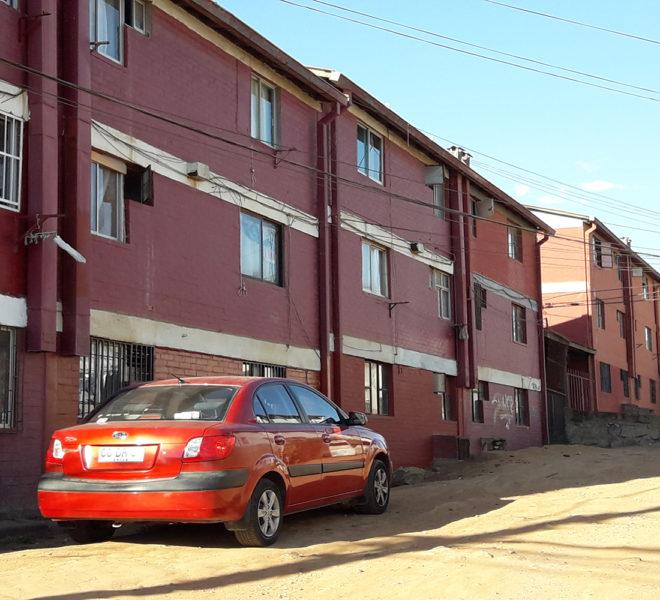 Departamento en venta en Reñaca Alto