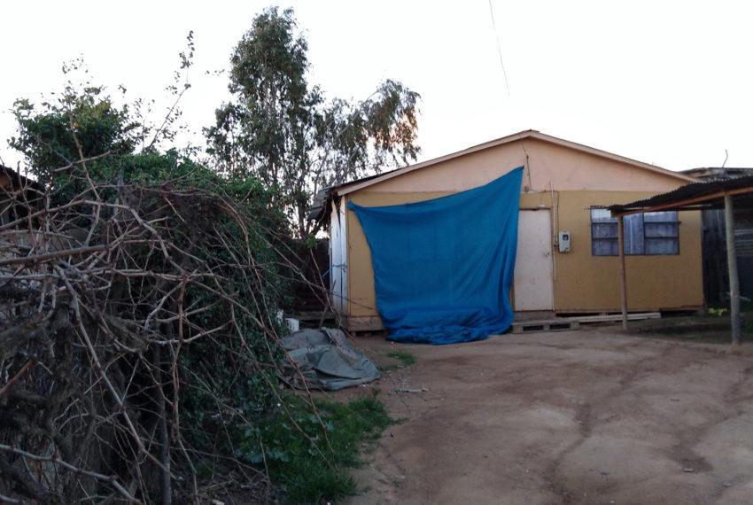 Terreno en venta en Villa Alemana