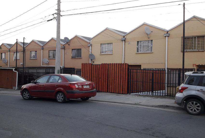 Casa en venta en Belloto Norte