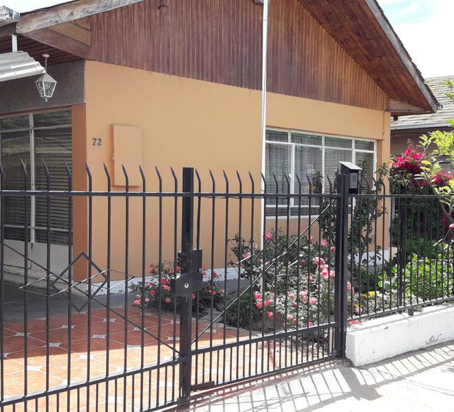 Casa en venta en Villa Alemana